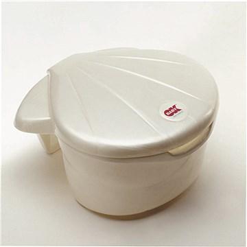 OK Baby Corall White fürdőjáték tároló - Brendon - 205