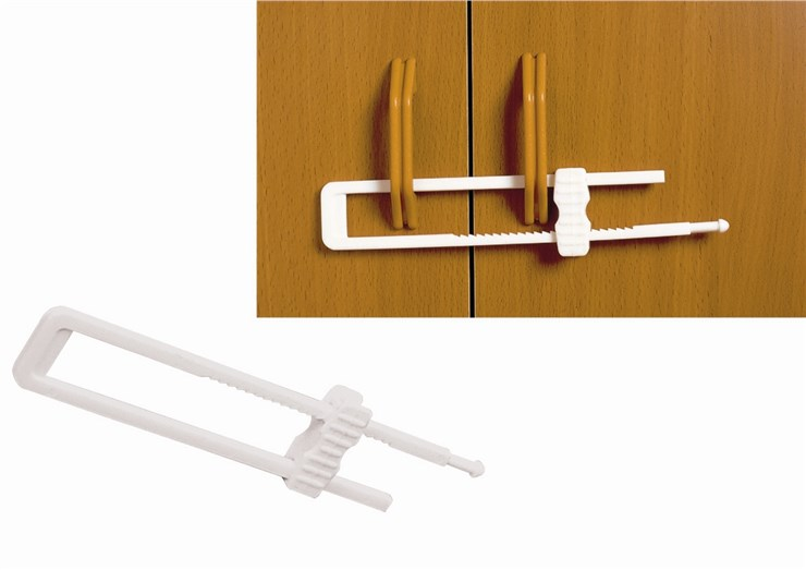 Canpol babies Cabinet slide lock 1 pc  szekrényzár - Brendon - 711