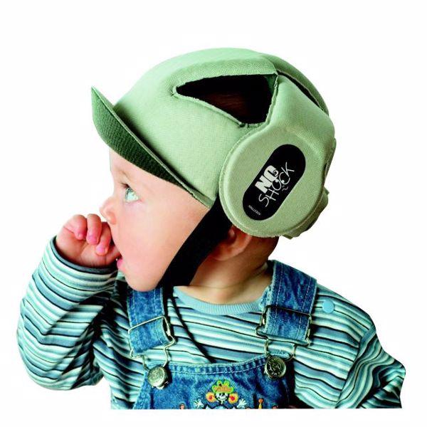 OK Baby No Shock  kutacsvédő - Brendon - 723