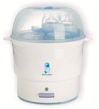 Momert Aqua Baby Bottle Steriliser  elektromos sterilizáló - Brendon - 749