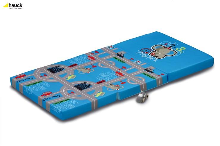 Hauck Sleeper 120 x 60 Playpark matrac utazóágyhoz - Brendon - 824