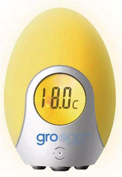 the gro company Groegg  szobahőmérő - Brendon - 876