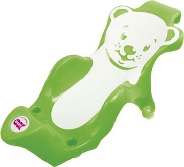 OK Baby Buddy Green biztonsági fürdető - Brendon - 3411