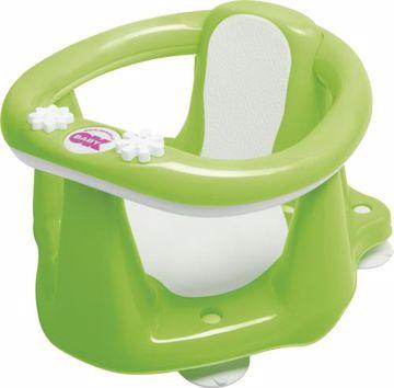 OK Baby Flipper Evolution Green biztonsági fürdető - Brendon - 3635
