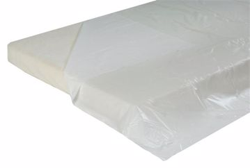 Brendon Antibacterial bed sheet 120 x 90 cm          poťah na matrac - Brendon - 4332