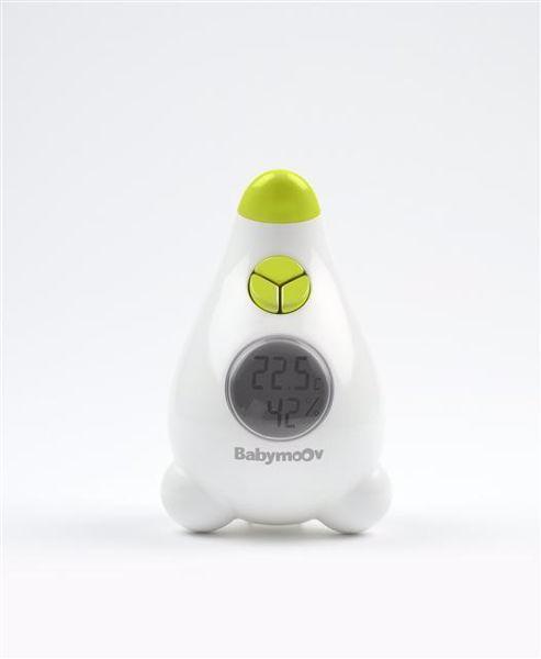 Babymoov Hygrometer Zen izbový teplomer - Brendon - 4601