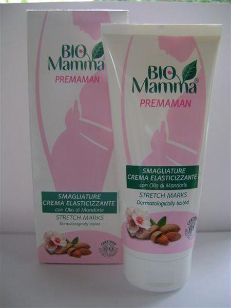 Bio Mamma 150 ml  stria elleni krém - Brendon - 6012