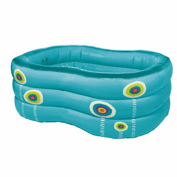 Bébé Confort Inflatable bath + changing mat  kád - Brendon - 6405