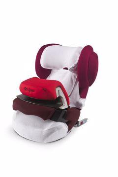 brendon cybex juno 2 fix silver grey rabbit gyerek l s 9. Black Bedroom Furniture Sets. Home Design Ideas
