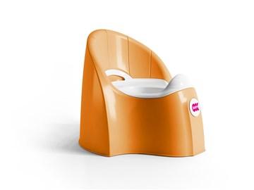 OK Baby Pasha Orange bili - Brendon - 6767