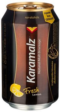 Karamalz 0,33l Lemon tejserkentő ital - Brendon - 6898