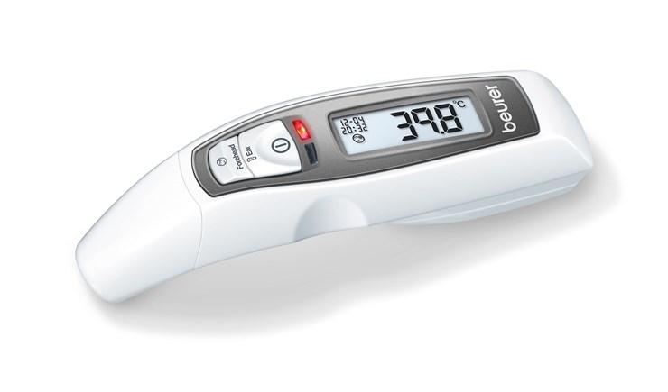 Beurer Multi-functional Thermometer FT 65  homloklázmérő - Brendon - 6901