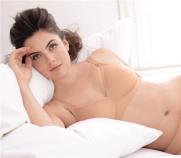Anita 5075 D 722 Skin szoptatós melltartó - Brendon - 6957