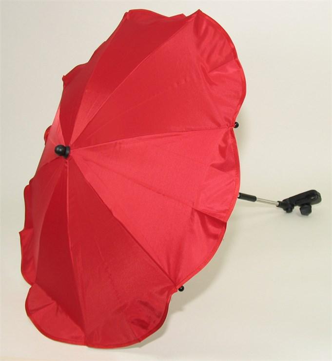Altabebe Parasol AL7000 Red slnečník - Brendon - 7005