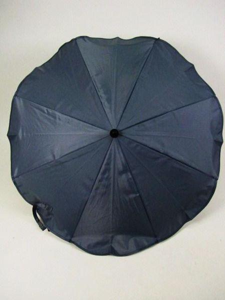 Altabebe Parasol AL7000 Dark Grey slnečník - Brendon - 7071