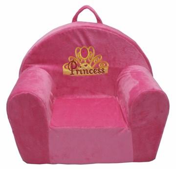 ab045365e97c Grand Step Kid s Sofa Princess detské kreslo