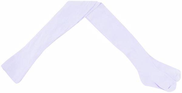 Brendon 97128 699 White pančuchové nohavice - Brendon - 7604