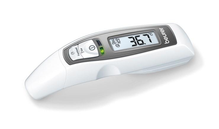 Beurer Multi-functional Thermometer FT 65  čelový teplomer - Brendon - 7900