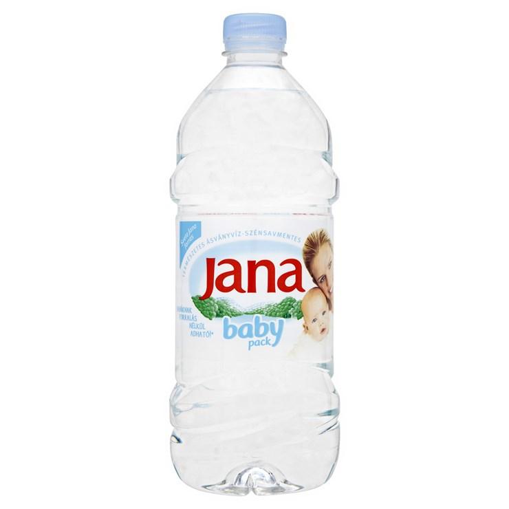 Jana Baby 1l  babavíz - Brendon - 9460