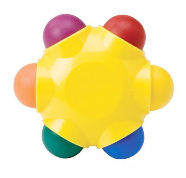Alex Rub A Dub Star Crayon  fürdőjáték - Brendon - 9564