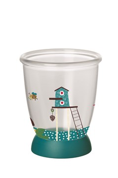 Bébé Confort Beaker transparent Bee Fantasy pohár - Brendon - 9727