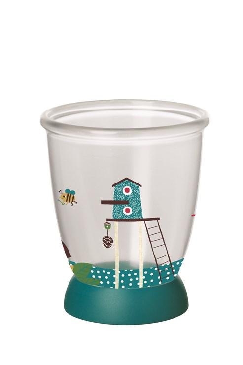 Bébé Confort Beaker transparent Bee Fantasy pohár - Brendon - 9727