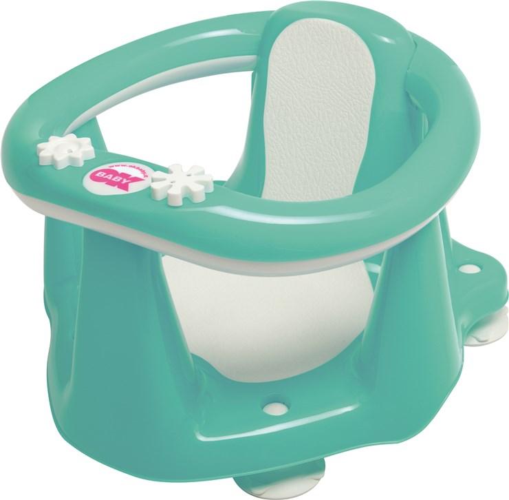 OK Baby Flipper Evolution Turquise biztonsági fürdető - Brendon - 9768