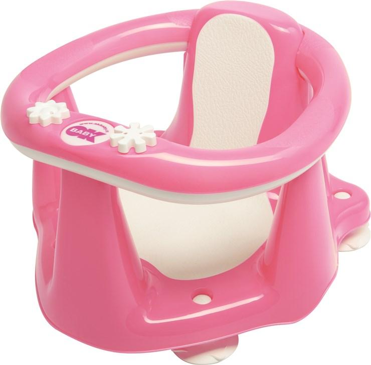 OK Baby Flipper Evolution Pink rose biztonsági fürdető - Brendon - 9769