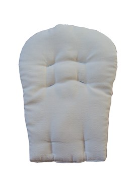 Touragoo Comfort  White etetőszékbe ülőkebetét - Brendon - 9819