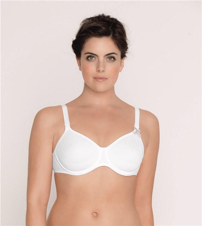 Anita 5068 D 006 White szoptatós melltartó - Brendon - 9943