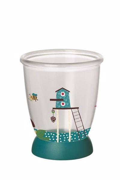 Bébé Confort Beaker transparent Bee Fantasy pohár - Brendon - 10727