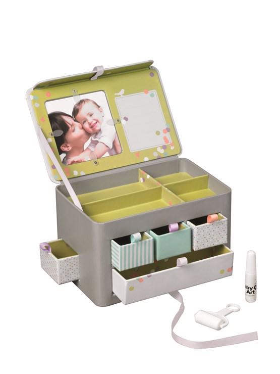 Baby Art Treasure Box  krabica na uskladnenie - Brendon - 10874