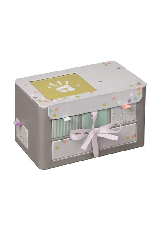 Baby Art Treasure Box  krabica na uskladnenie - Brendon - 10875