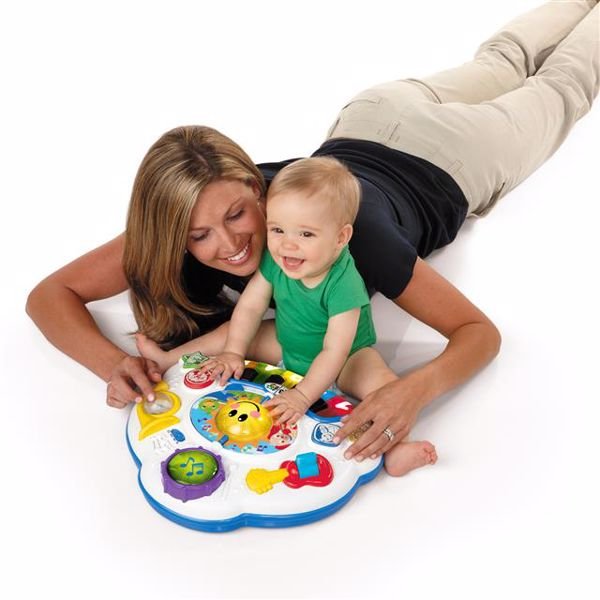 Baby Einstein Discovery Music Activity Table  tanulóasztal - Brendon - 12318
