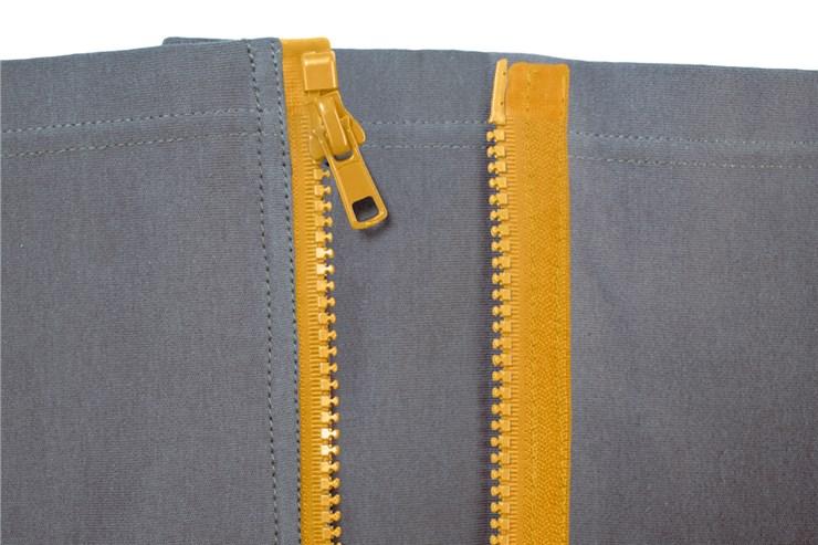 Amazonas CarryBaby Stone hordozókendő - Brendon - 12408