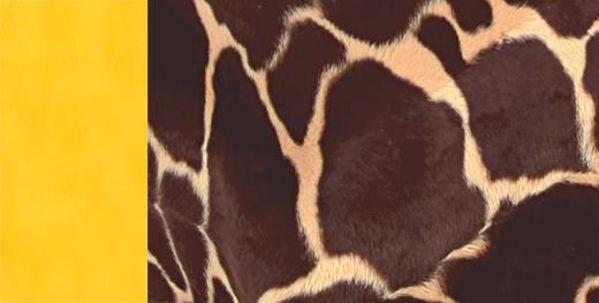 Amazonas Hang Mini Giraffe hinta - Brendon - 12445