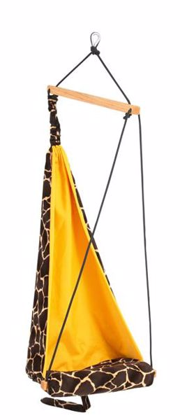 Amazonas Hang Mini Giraffe hinta - Brendon - 12446