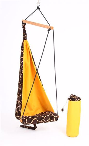 Amazonas Hang Mini Giraffe hinta - Brendon - 12448