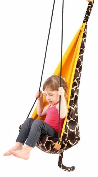Amazonas Hang Mini Giraffe hinta - Brendon - 12450