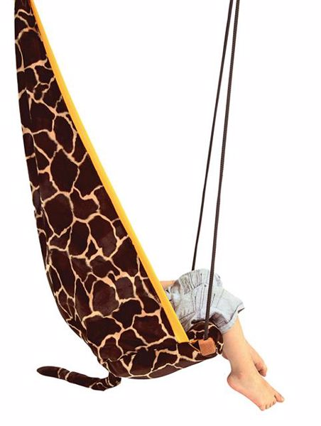 Amazonas Hang Mini Giraffe hinta - Brendon - 12451