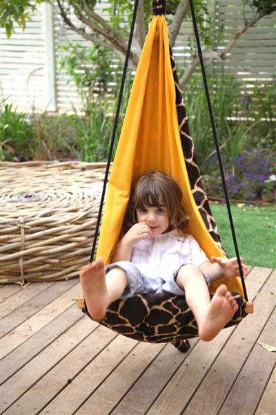Amazonas Hang Mini Giraffe hinta - Brendon - 12455