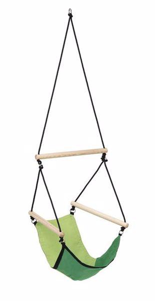 Amazonas Kid's Swinger Green hinta - Brendon - 12460