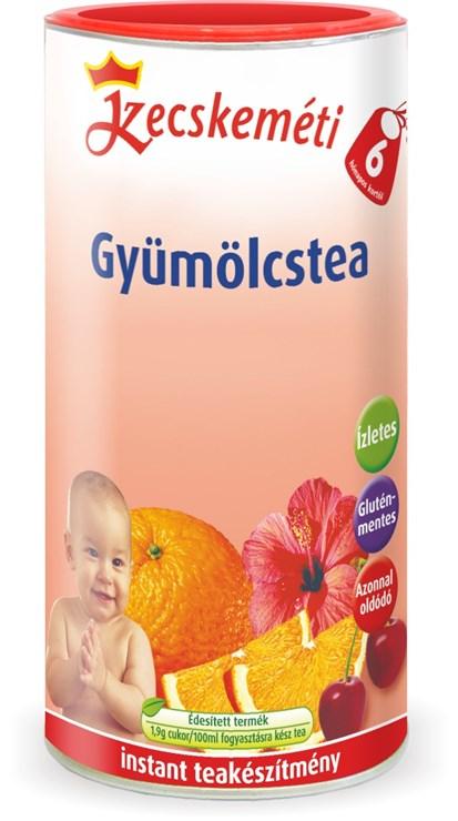 Kecskeméti Gyümölcs 200g  tea - Brendon - 12646