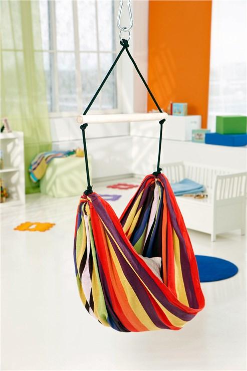 Amazonas Kid's Relax Rainbow hinta - Brendon - 12656