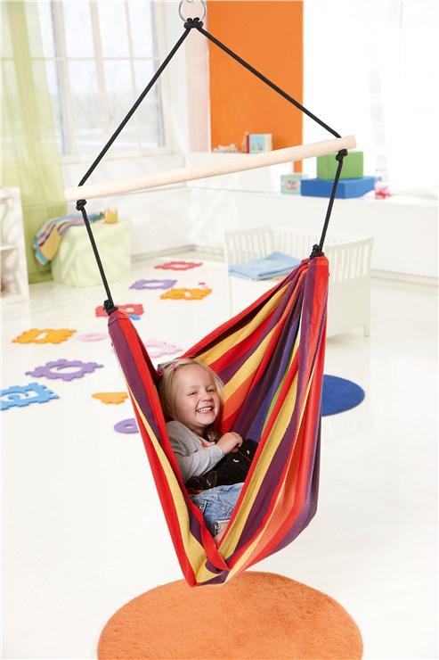 Amazonas Kid's Relax Rainbow hinta - Brendon - 12658