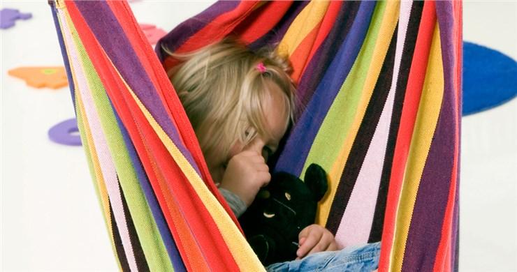 Amazonas Kid's Relax Rainbow hinta - Brendon - 12660
