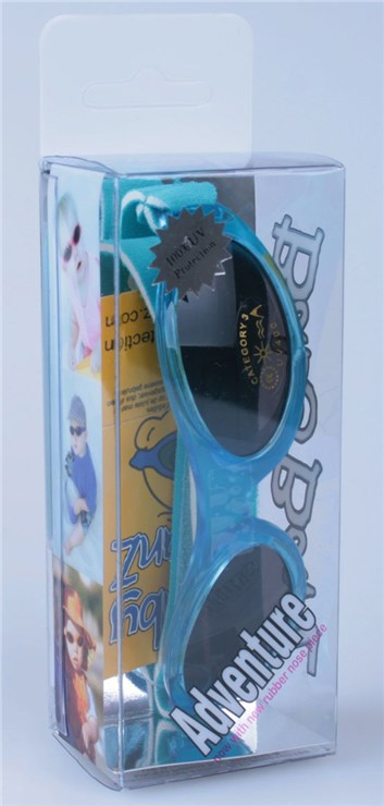 Baby Banz Sunglass. aqua napszemüveg - Brendon - 12835