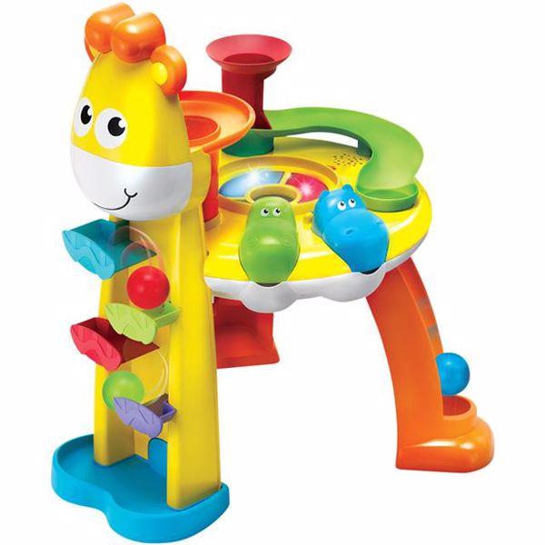 BKids Giraffe's Fun Station  tanulóasztal - Brendon - 12930