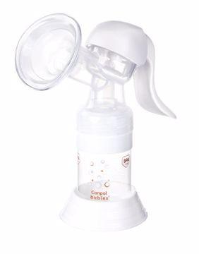 Canpol babies Basic Manual Breast Pump  kézi mellszívó - Brendon - 12942