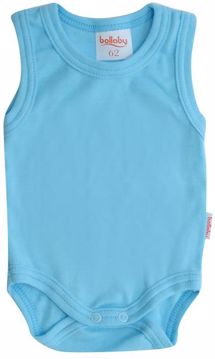 Bollaby Hamburg 394 Turquoise body - Brendon - 13251